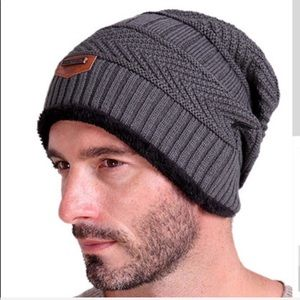 Other - Men's Winter Hat 1000000300